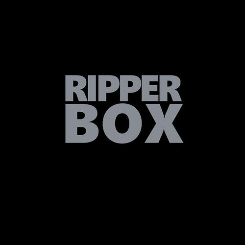 ATRAX MORGUE Ripper Box 3xLP/2xCD BOX