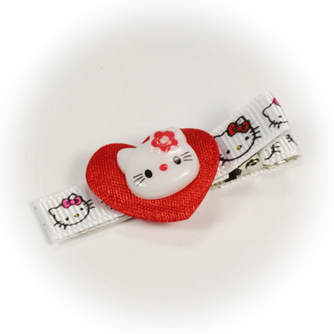 Haarklemme Hello Kitty_003