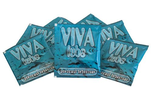 Viva Lube 5 ml 100er Pack