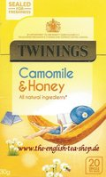 Twinings Herbal Tea Infusions