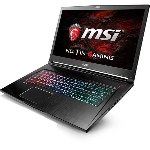 "MSI GF72 Gaming - Intel® Core™ i7 8750 6x 4.1 Ghz - GeForce® GTX 1060 6GB - 17.3"" IPS Full-HD - 8GB"