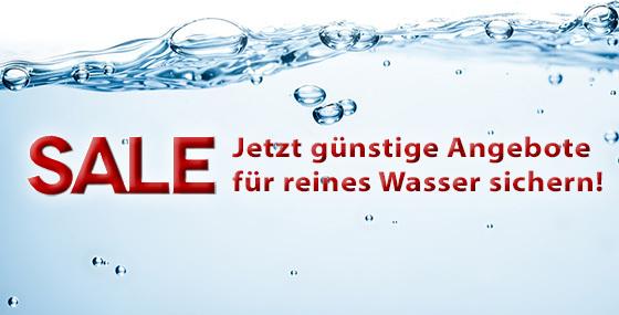 reinstes Wasser aus Leidenschaft - Wasserfilter aus  Berlin