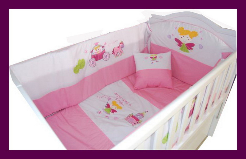 baby betthimmel rosa lila oder himmelblau ebay. Black Bedroom Furniture Sets. Home Design Ideas