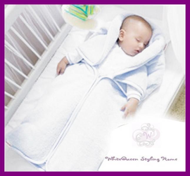 baby bettumrandung nestchen fee kutsche lila bestickt. Black Bedroom Furniture Sets. Home Design Ideas