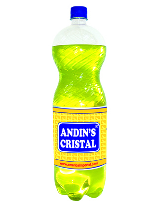 Andin's Cristal