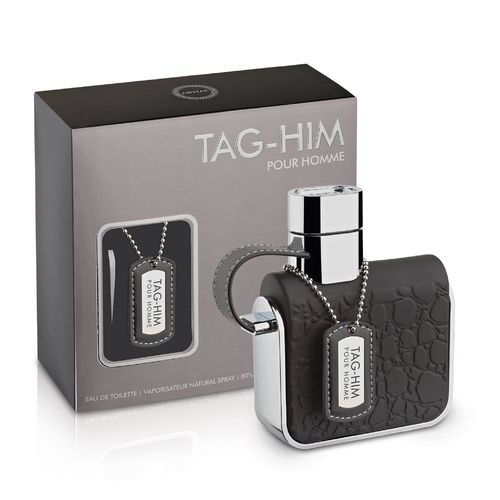 Armaf for Him - Tag Him - 100ml EdT for Men