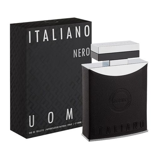 Armaf for Him - Italiano Nero Uomo - 100ml Edt for Men
