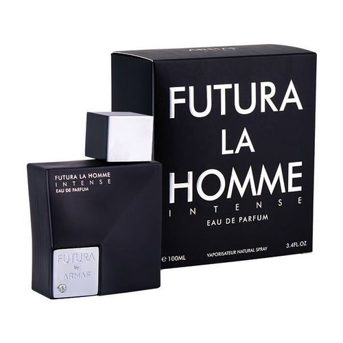 Futura La Homme Intense - Armaf Luxe for Him - 100ml EdP for Men