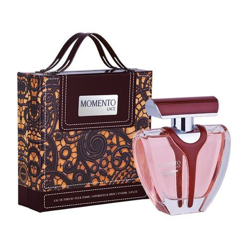"Armaf Luxe - ""Momento Lace"" - 100ml EdP for Women"