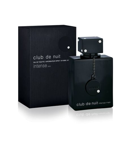 Club de Nuit Intense Man - Armaf for Him - 105ml EdT for Men