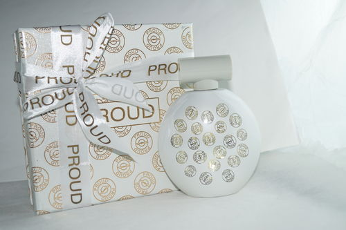 Proud White - Lauren Jay Paris - 100ml EdP pour Homme