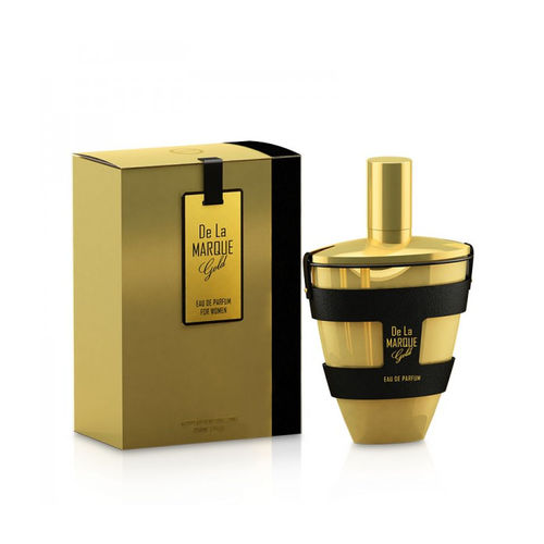 De La Marque GOLD - Armaf for Her - 100ml EdP for Women