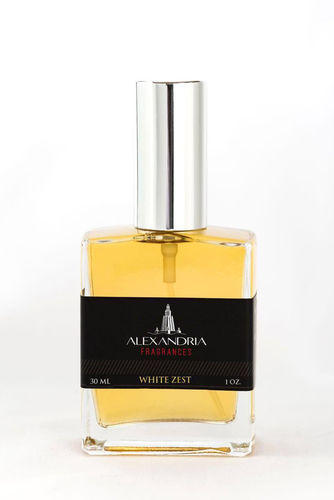 Alexandria Fragrances - WHITE ZEST - 30ml