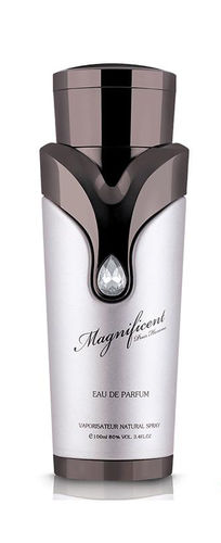 MAGNIFICENT pour Homme - Armaf for Him - 100ml EdP for Men