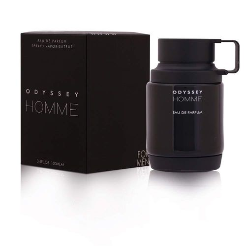 ODYSSEY HOMME (Black Ed.) - Armaf for Him - 100ml EdP