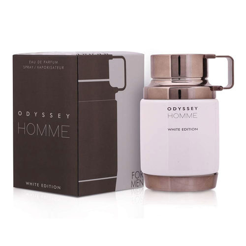 ODYSSEY HOMME (White Ed.) - Armaf for Him - 100ml EdP