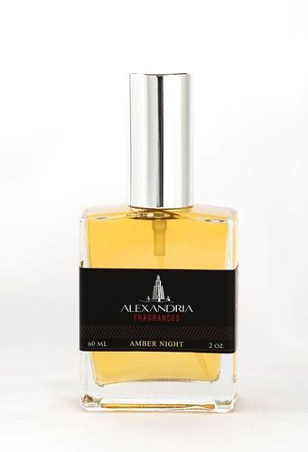 Alexandria Fragrances - Amber Night - 30ml