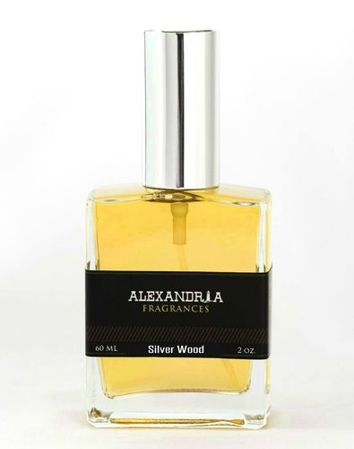 Alexandria Fragrances - Silverwood - 30ml