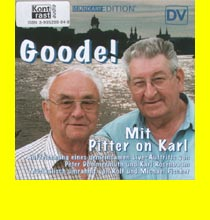 Goode! Mit Pitter on Karl