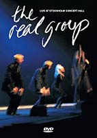 Real Group: DVD Live at Stockholm Concert Hall