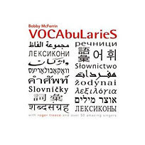 Bobby McFerrin VOCAbuLarieS (2010)