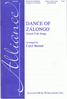 Dance Of Zálongo SATB