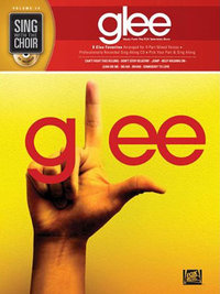 Glee Sing with the Choir 14 SATB