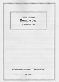 Bumble Bee A. Edenroth Real Group SAATB