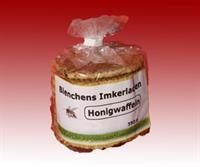 Honigwaffeln mit 25 % Honig