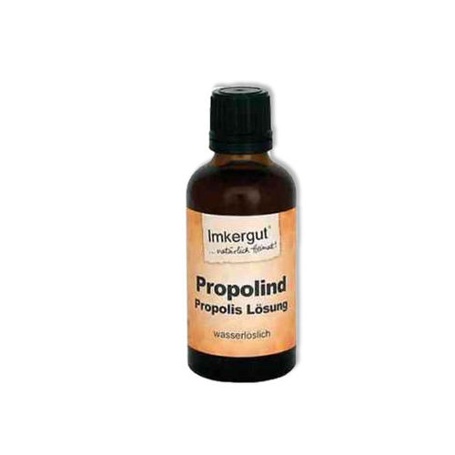 Propolind Propolis Lösung - ohne Alkohol