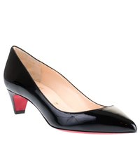 Christian Louboutin Pigalle 45 Patent Calf
