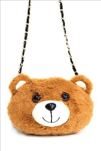 Fancy Bag - Bear