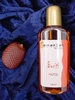 Buriti oil for skin care, 140ml, formulated, purely herbal