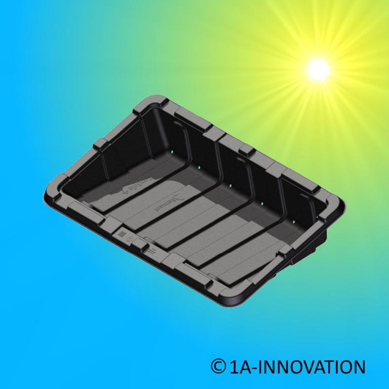 Photovoltaik-zubehör Solar Montagesystem Dachhalterung Unterkonstruktion Für Solarmodul 250w 280w Erneuerbare Energie