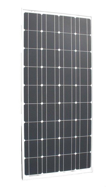 komplett 220v solaranlage akku 100ah 100w solarpanel 1000w camping watt garten. Black Bedroom Furniture Sets. Home Design Ideas