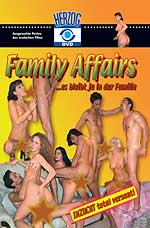 Family Affairs ... es bleibt ja in der Familie