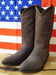 "Cowboy-Stiefel "" AUTHENTIC """