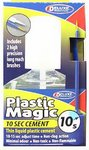 Plastic Magic 10 Sek. Klebstoff mit Pinsel 40 ml DELUXE