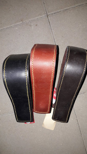 Stirrups for stock saddles