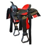 Saddle set My little Western Pony