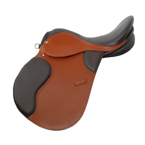 "Versatility saddle ""De River"" 16"" or 18"""