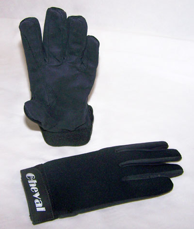 Neoprene Winter Riding Gloves