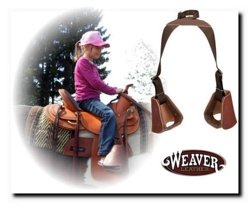 Little dude children stirrups