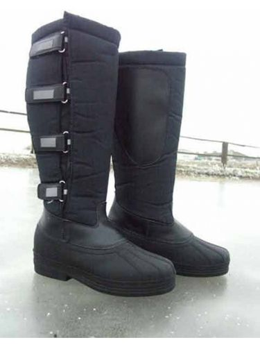 thermoreit boots with removable inner boots