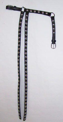 Swing belts for work harnesses