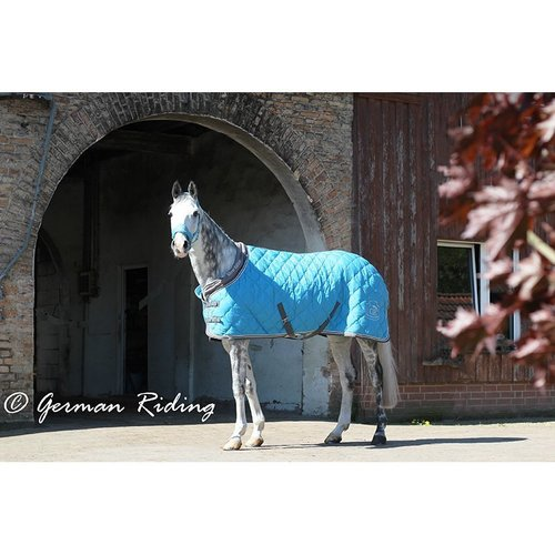 "Stable  blanket ""Exclusive Collection"""