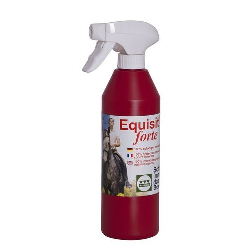 EQUISIT forte, insect protection