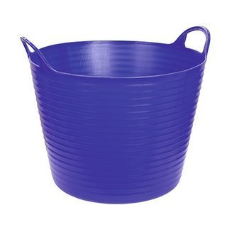 flexible Feed and water bucket
