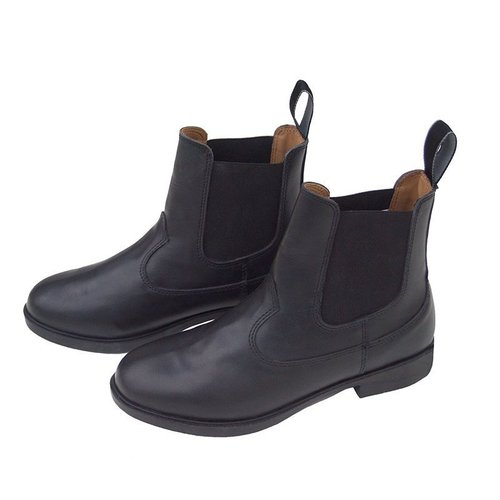 Riding leather boots Pico