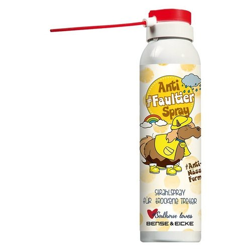 Anti # Faultier 150ml